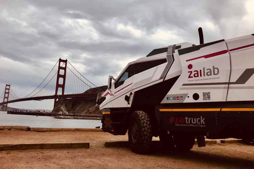 Zailab Lands in the US