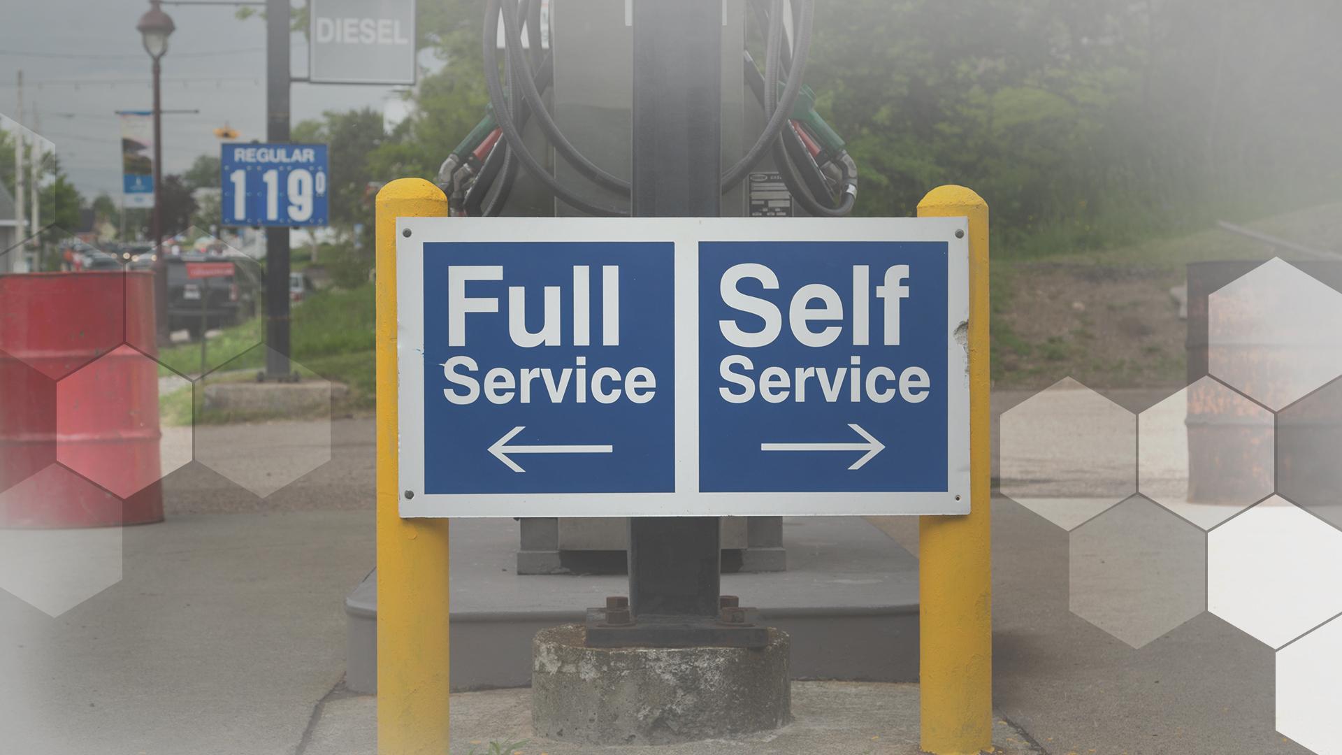 SaaS Best Practices: Self-Service Versus Human Support